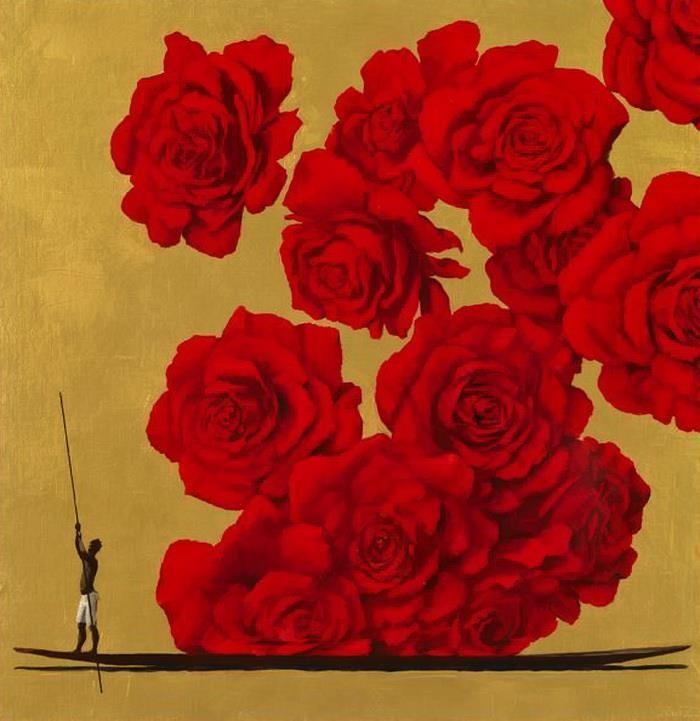 Любовь витает в Воздухе. Pedro Ruiz 13