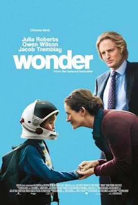 Wonder [2017] Final [NTSC/DVDR] Ingles, Español Latino