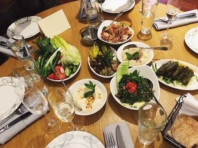 Abd el Wahab restaurant review