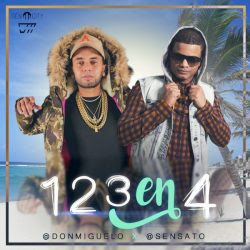 Don Miguelo ft Sensato - 1 2 3 En 4