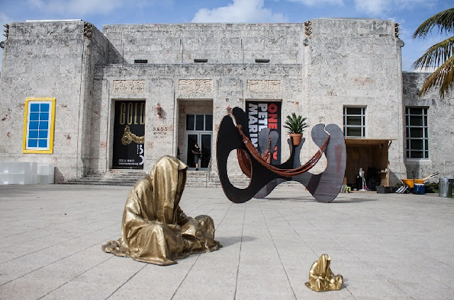 Museu Bass Museum of Art em Miami Beach