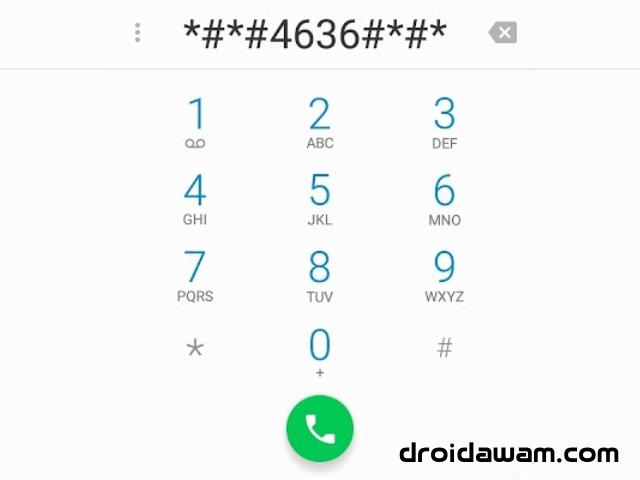 Cara Mengatasi Kode *#*#4636#*#* Tidak Berfungsi
