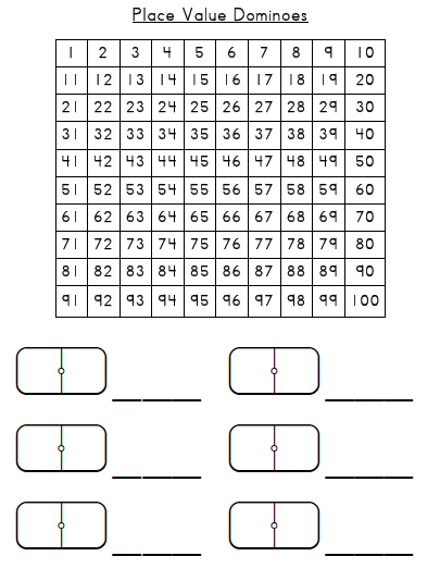 Dillo Digest: Math Work Stations Chapter 6