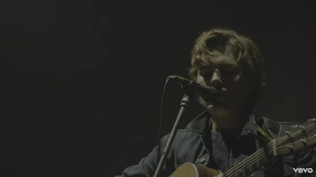 "The Beach Performs ""Bite My Tongue"" Live at Brixton Academy"