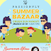 Passionfly Summer Bazaar