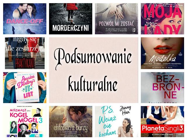 Hity i kity miesiąca Styczeń & Luty 2019- książki, seriale, muzyka i filmy :)