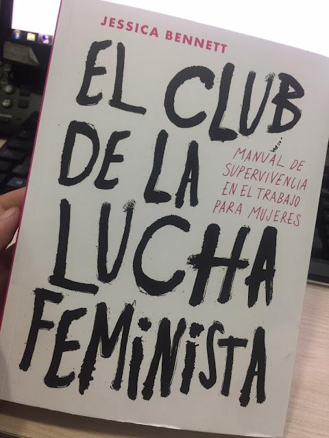 El Club de la Lucha Feminista
