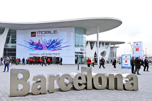 Mobile World Congress 2017 Events in Barcelona, Spain