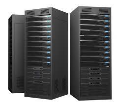 kebutuhan hardware dan software komputer server