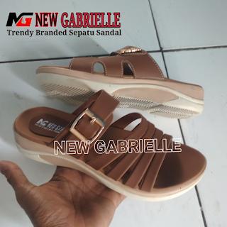 Sandal sepatu NewGabrielle remaja terkini