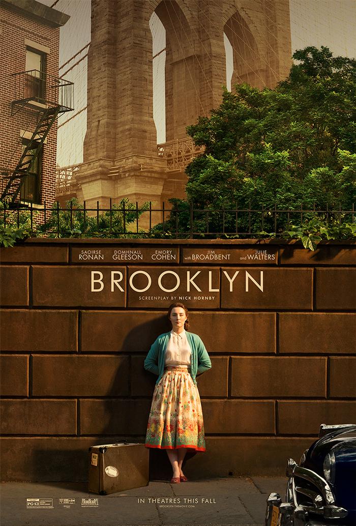 Brooklyn บรู๊คลิน [HD][บรรยาย ไทย]