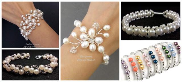 pulseras-perlas