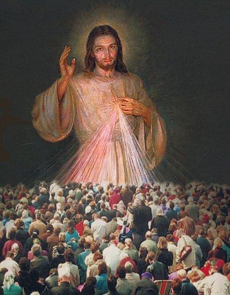 solteros de la coronilla de la divina misericordia audio