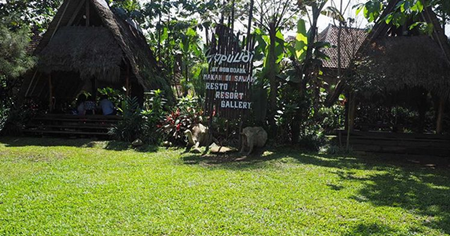 tempat wisata alam bandung