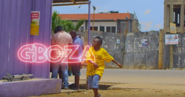 Image result for Gboza by Sarkodie
