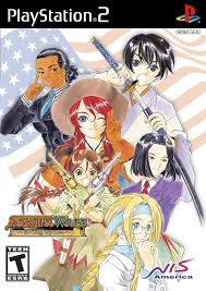 Free Download Sakura Wars So Long My Love Games PCSX2 ISO Untuk Komputer PC Games Full Version ZGASPC