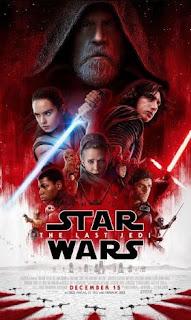Estreia de Star Wars no Reserva Cultural Niterói