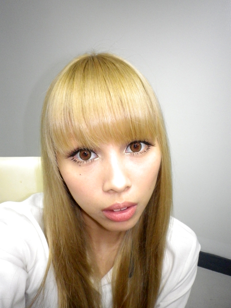 Ulzzang Makeup Tips: Pinkoolaid: Gyaru And Ulzzang Makeup