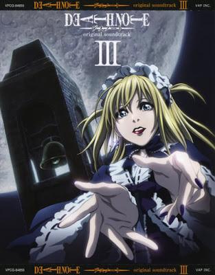 Download Ost Ending Death Note