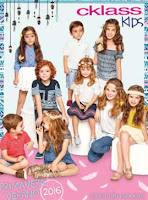 catalogo de cklass kids