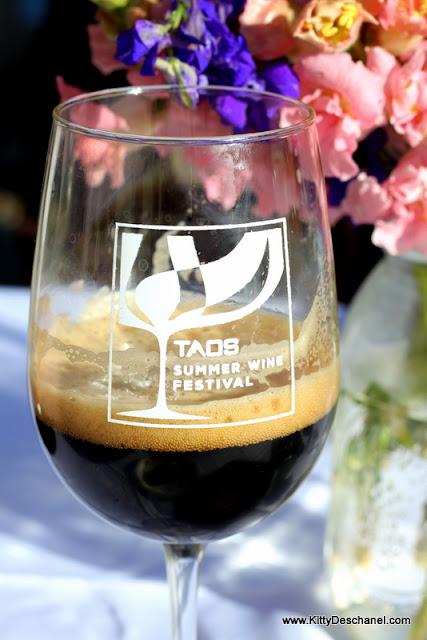 santa fe brewing review dark beer
