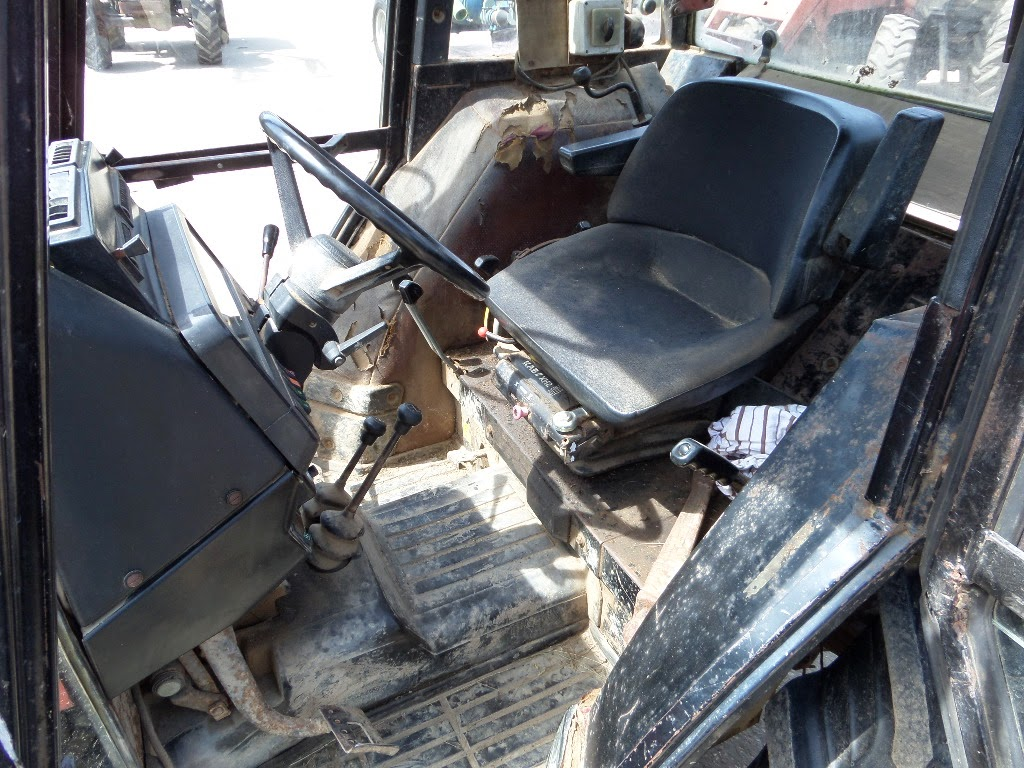 Used Tractors Machinery And Plant Massey Ferguson 365