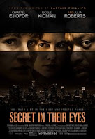 Secret in Their Eyes (2015) Poster