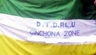 Darjeeling Terai Dooars Plantation Labour Union DTDPLU mungpoo