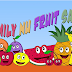 Family Nu Fruit Salad - Superhit Family Gujarati Natak