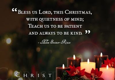 inspirational christmas wishes 2016