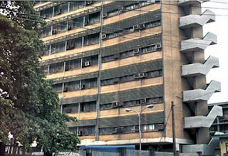 Fire Outbreak at WAEC Zonal Office Kaduna