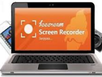 Icecream Screen Recorder 4.96 2017 Free Download Latest Version