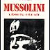 Mussolini Lãnh Tụ Phát Xít - Vũ Tài Lục