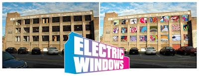 Electric Windows