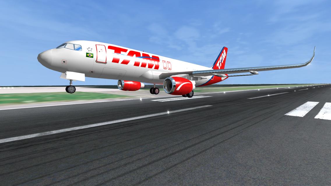 Flight Simulator 2020 - Virtual Pilot 3D 2020
