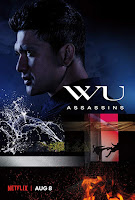 Wu Assassins Season 1 Dual Audio [Hindi-DD5.1] 720p HDRip ESubs Download