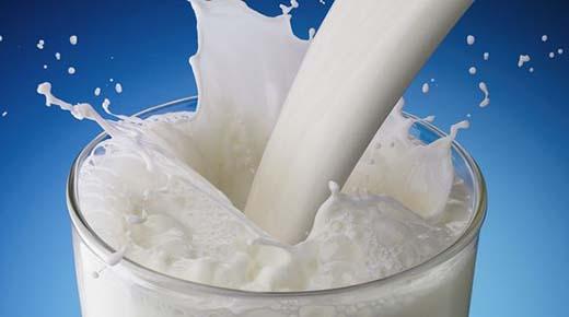 La leche destruye los huesos desde el interior, sin embargo todos los beben a diario!