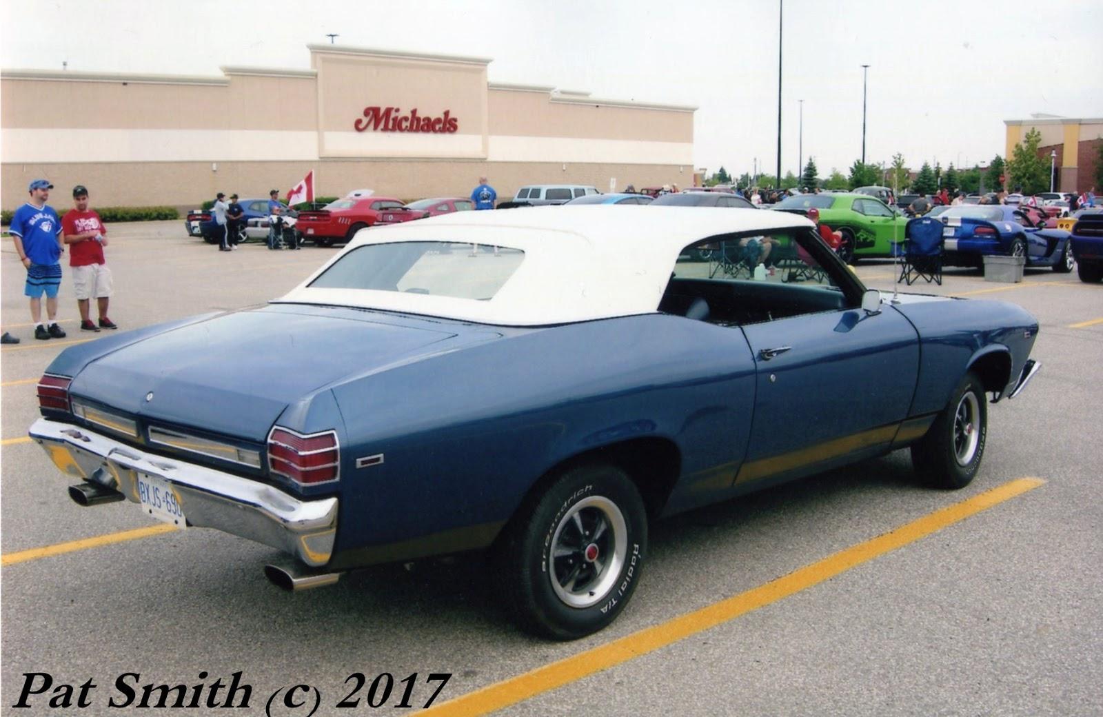Miraculous Canadian Classic 1969 Beaumont Convertible Phscollectorcarworld Wiring Cloud Hisredienstapotheekhoekschewaardnl