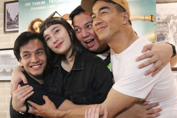 6 Alasan Kamu Wajib Nonton Film Hit & Run, Bikin Deg-degan Parah!