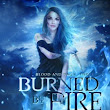 COVER REVEAL: Burned By Fire by Danielle Annett