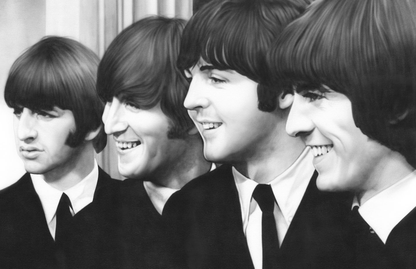 Ryan's Blog: The Beatles Pictures