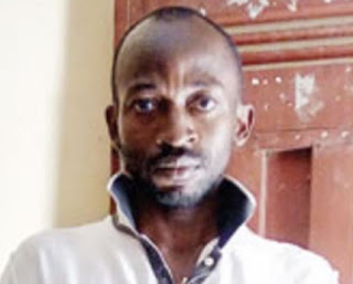 man killed 8 months pregnant wife abuja