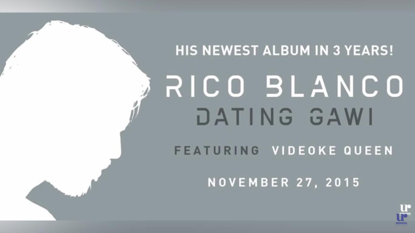 Rico Blanco dating gawi te downloaden