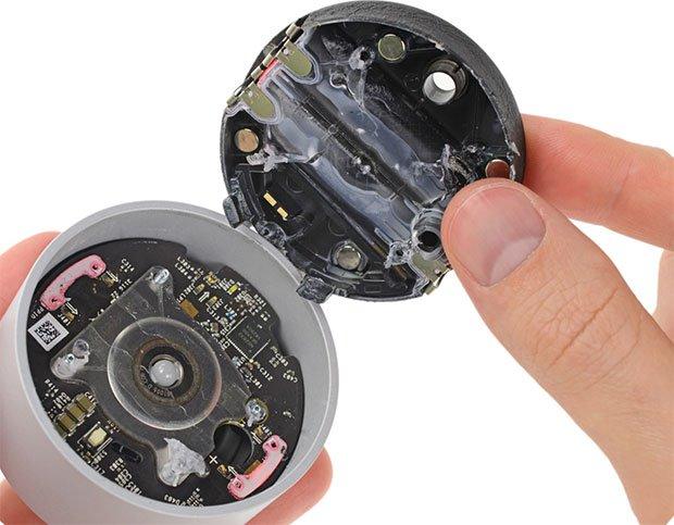 Membongkar Isi Surface Dial