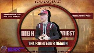 DOWNLOAD MUSIC: High Priest X Royal P - Soul Reach