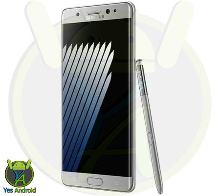 Samsung Galaxy Note 7 SM-N930D TD-LTE SC-01J Full Specs Datasheet