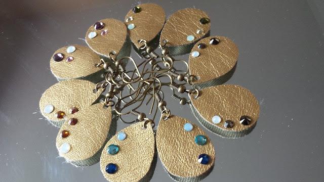 bijoux, création, Nantes, La Marquise en Tutu, la perle des loisirs