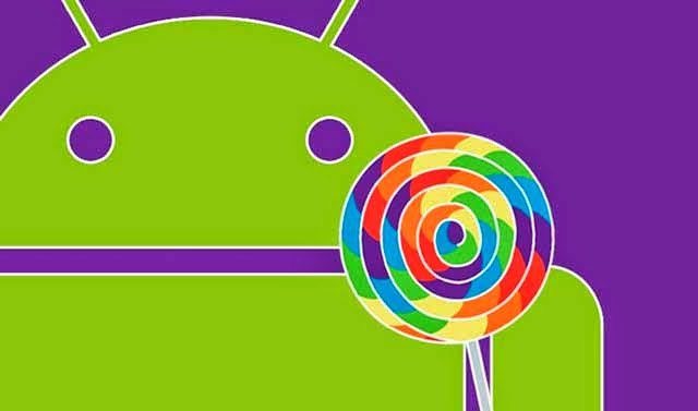 http://www.geekyharsha.in/2014/10/android-50-is-lollipop.html