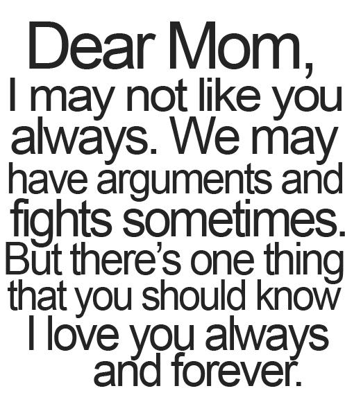 I Love You More Than Quotes: Wipe The Tears, Cheer The Fears: Selamat Hari Ibu, Mak
