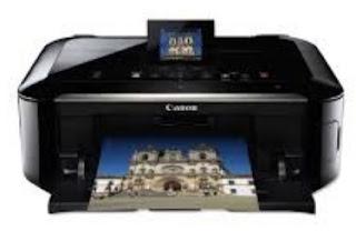 Canon PIXMA MG5360 Download Treiber